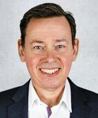 Professor Alexander Katalinic ist Professor des Instituts für Sozialmedizin und Epidemiologie der Uni Lübeck