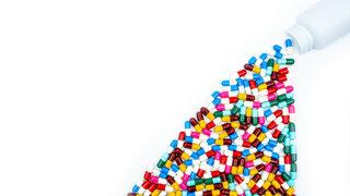 Antibiotika-Einsatz bei Covid-19 - Drohen mehr Resistenzen?