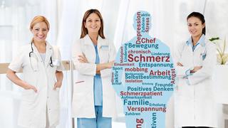 Klinik für Schmerzmedizin