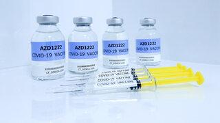 Coronavirius Impfung Zum dritten Mal Hoffnung - Auch Astrazeneca legt Impfstoff-Daten vor