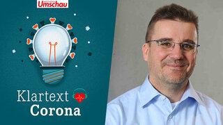 Klartext Corona Podcast mit Prof. Dominik Schneider