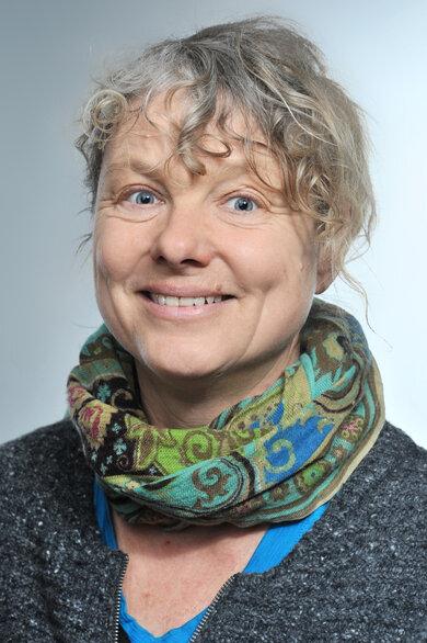 Trauma-Expertin Dr. Marion Koll-Krüsmann