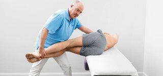 ?Ist Osteopathie die bessere Physiotherapie??