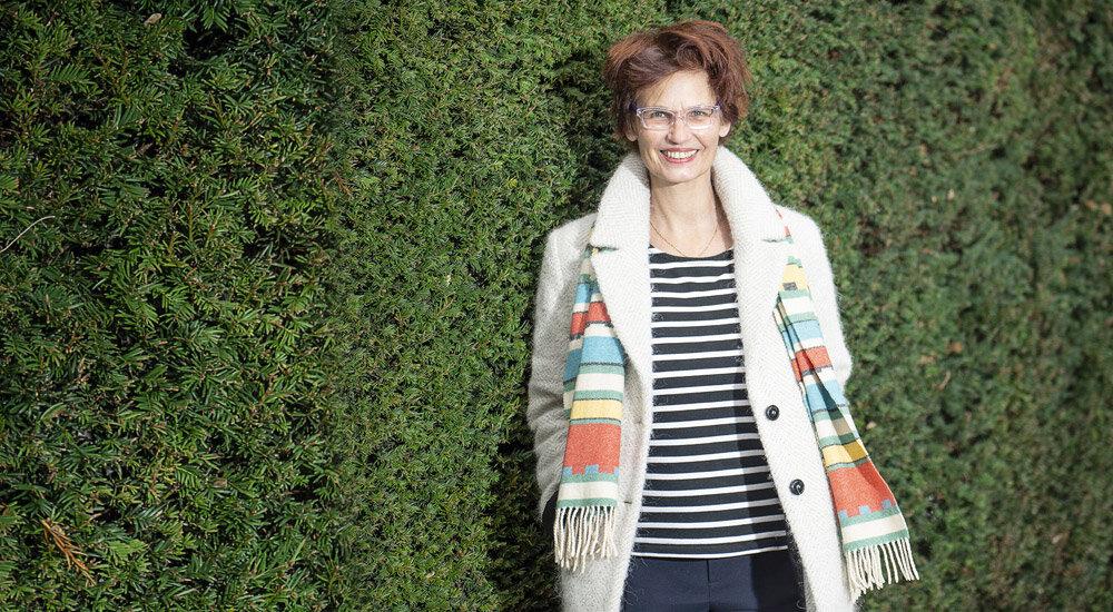 Frau Birgit Ruf