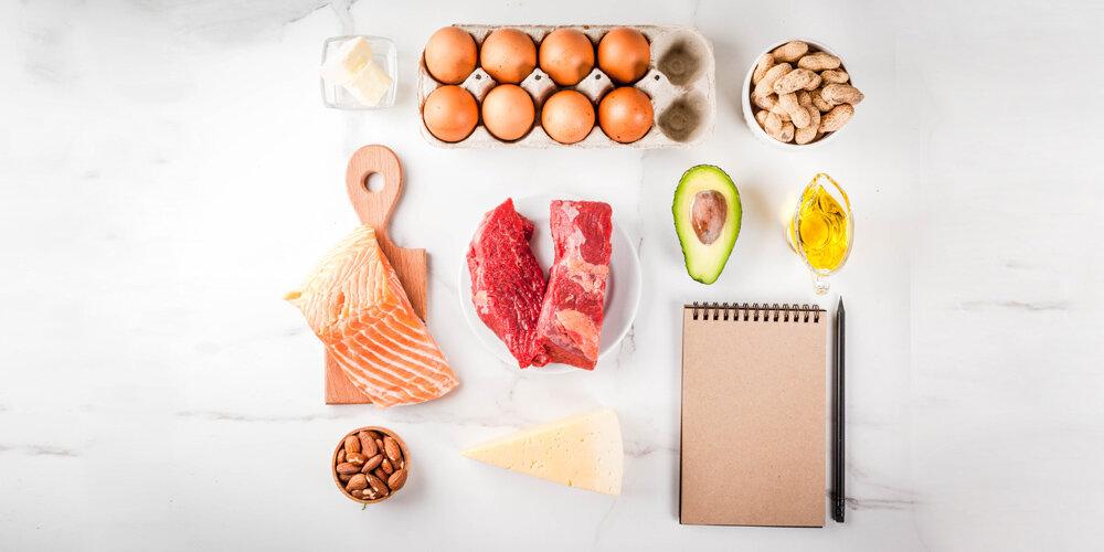 Ernährung - Diät