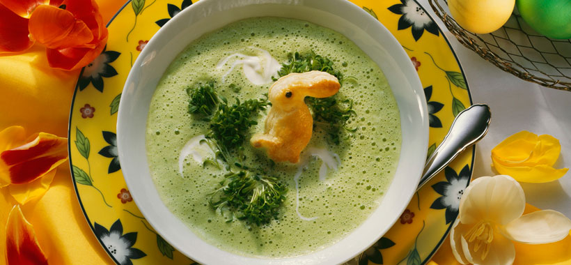 Ostersuppe