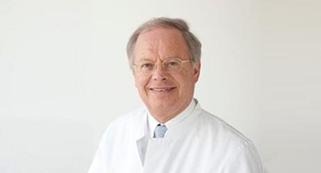 Herr Prof. Dr. med. Dr. med. habil. Wustrow