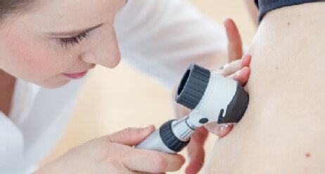 Hautarzt