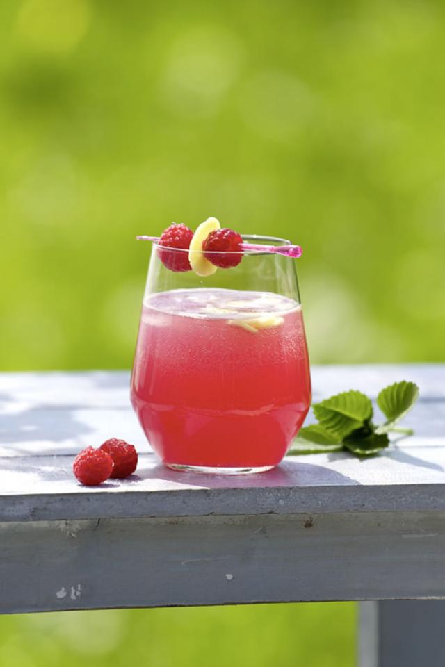 """Sommerdrink """"Ging Ging"""""""
